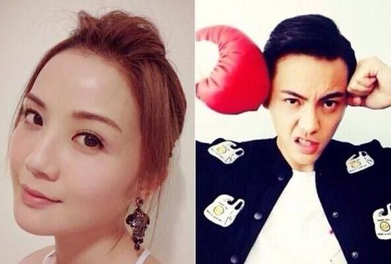 陈伟霆和阿Sa被爆早已秘密结婚资讯生活